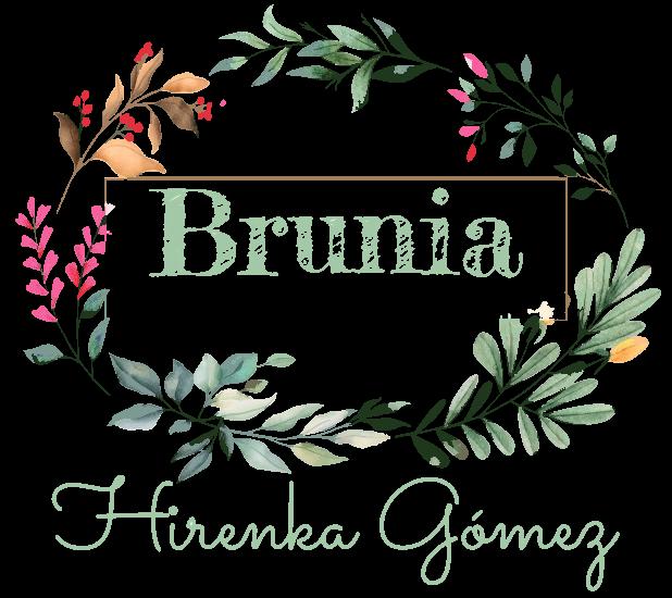 FLORES BRUNIA